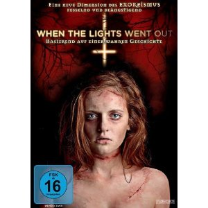 """When the lights went out"": macabra película de terror basada en una historia real"