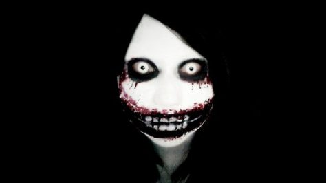 Leyendas del Internet: la macabra historia de Jeff the Killer